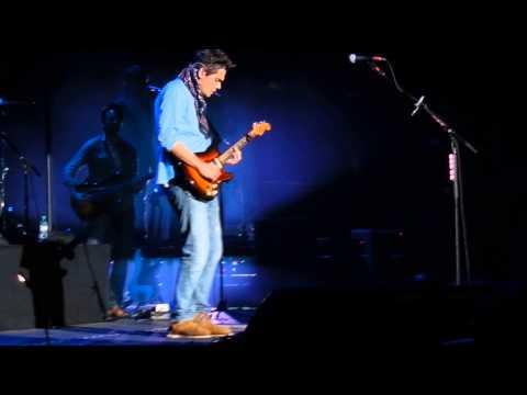 Wheel - John Mayer (Argentina) FULL HD