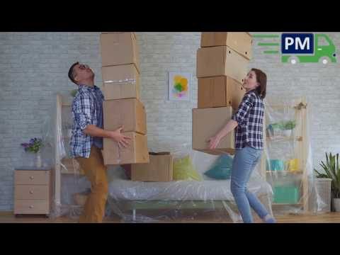 Top 10 Best Packers and Movers | Get Free Quotes - Packing Moving