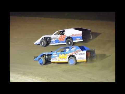 6-6-2015 Muskingum County Speedway slide show
