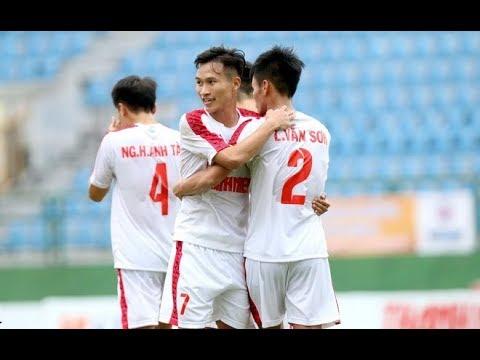 Việt Hưng tỏa sáng, U21 HAGL đứng đầu bảng B giành suất vào Bán kết   HAGL Media