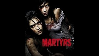 Disturbing Movies Series | Episode 2 | Martyrs
