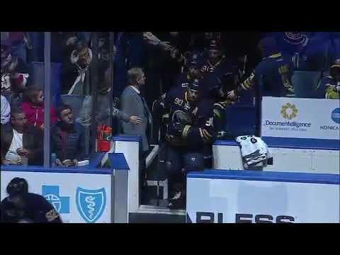 Edmonton Oilers vs Buffalo Sabres - November 24, 2017 | Game Highlights | NHL 2017/18
