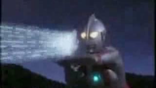 Abertura Ultraman Hayata