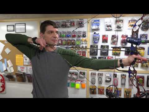 Moxie Valkyrie Compound Bow Review