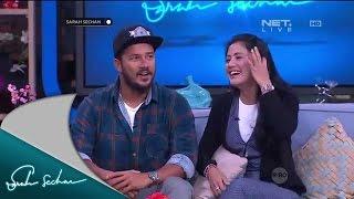 Fathir Muchtar dan Fera Feriska Pernah Hampir Bercerai Karena Offroad