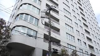 【青山ザ・タワー】 仲介手数料最大無料 ◆BizAsset ビズアセット◆ 港区 外苑前駅