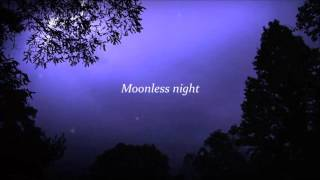 MOONLESS NIGHT by DIABLA