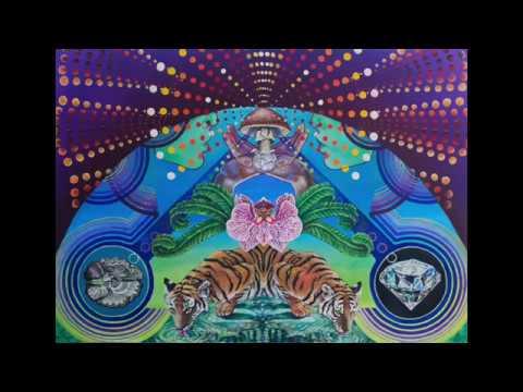 100% Good Vibes - Happy morning Goa trance set