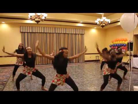 International Night- African Divas (2014)