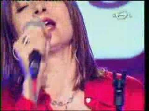 Najwa - Capable (A Solas)