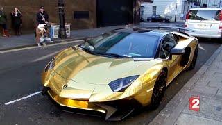 Record du nombre de milliardaires à Londres