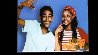 Marvin and Tamara - Groove Machine
