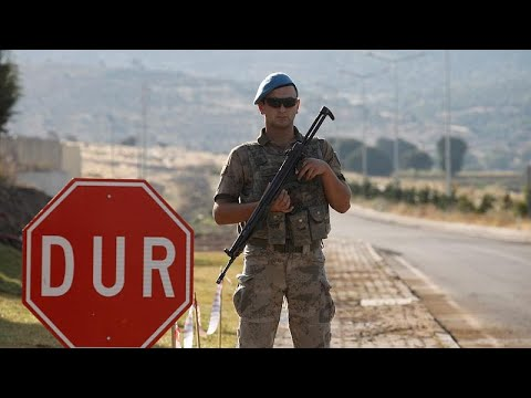 Turkey ends State of Emergency