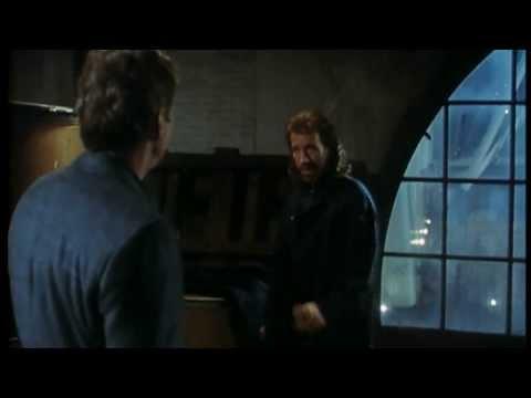 Chuck Norris Fight Scene Hitman (german)