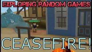 ROBLOX: Exploring rip off games