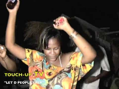 GRENADA WOBURN GOING HOG ISLAND 2010 DVD RAW UNCUT TOUCH-UP TV / NIGHTLIFE