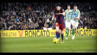Lionel Messi - Believe 2011