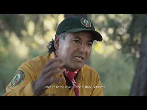 US - Mexico Fire Management Cooperation
