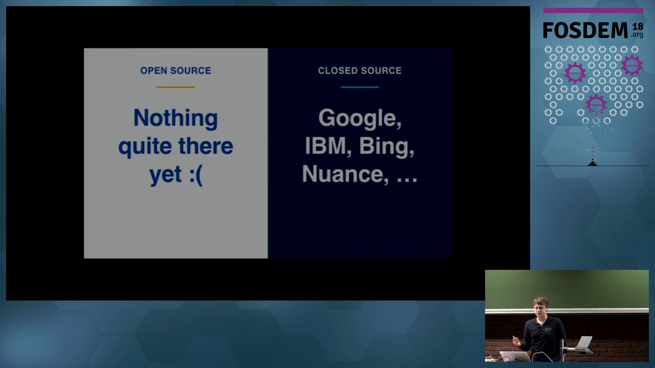 Speech-to-Text in Jitsi Meet Is it possible to provide WebRTC meeting  transcriptions? Let's find ou…