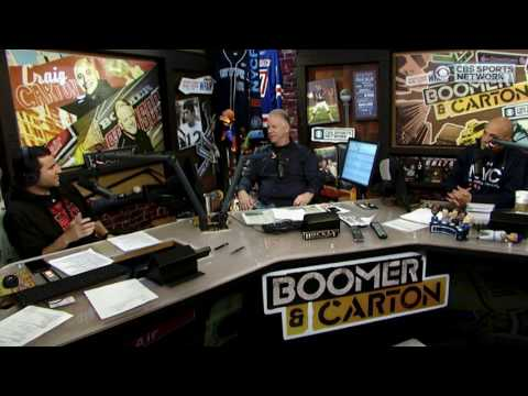 Boomer and Carton: Grayson Allen in hot water again
