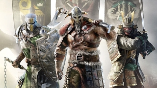 For Honor Review in Progress (Video Game Video Review)