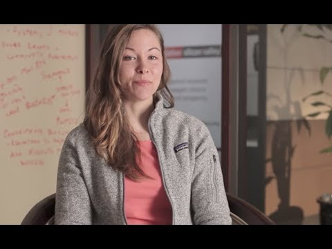 Nonprofit Program Director | What I Do & How Much I Make | Part 1 | Khan Academy