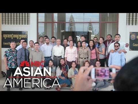 Deported: A Global Movement (Part 5 of 5) | NBC Asian America