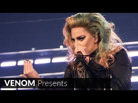 Lady Gaga Presents: The Joanne World Tour  - Perfect lllusion Prod by Carlos Lima