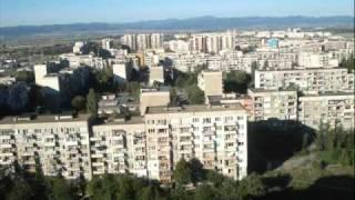 My neighborhood/LULIN CITY!!! SOFIA/BULGARIA