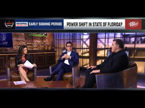 Power shift in the state of Florida?