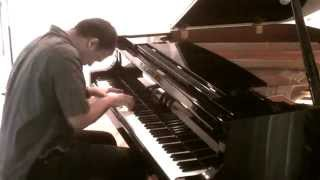 Limelight - Rush - Piano Cover / Arrangement / Version by Vikram Shankar
