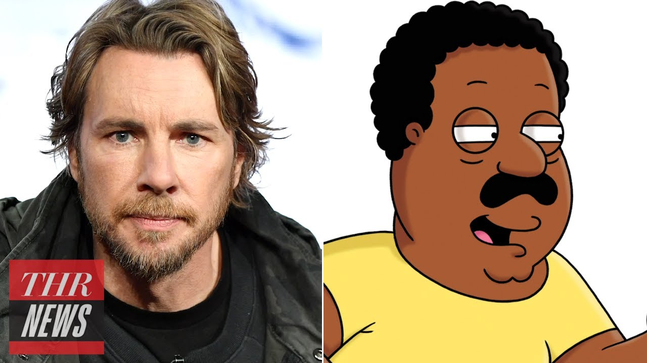 Dax Shepard Details Recent Relapse, Family Guy Hires YouTuber For Cleveland Brown & More | THR News