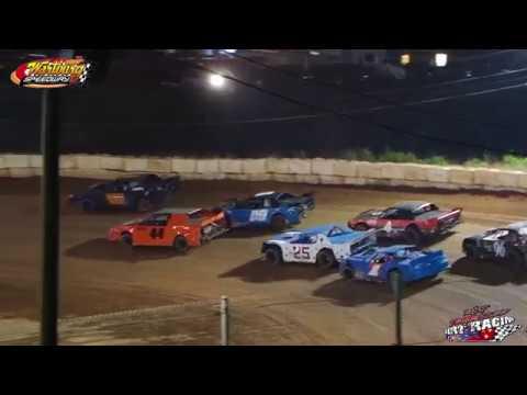 Street @ Wartburg Speedway (7-3-18)
