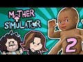 Mother Simulator: Hectic Mama - PART 2 - Game Grumps