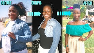 100 Pound Weight Loss Story (EMOTIONAL) WITH PHOTOS | Updates & Suggestions for SUCCESS