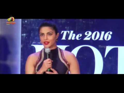 Priyanka Chopra Reacts On Kareena Kapoor's Comment On Her Hollywood Debut | Mango News thumbnail