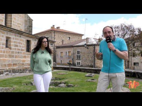La Necrópolis y el turismo de Duruelo de la Sierra con Lorena Blanco
