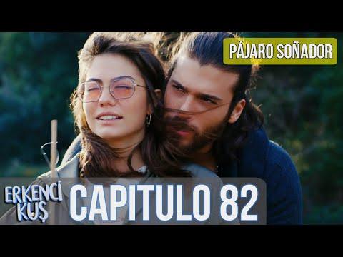 Pájaro Soñador - Capitulo 82 (Audio Español) | Erkenci Kuş
