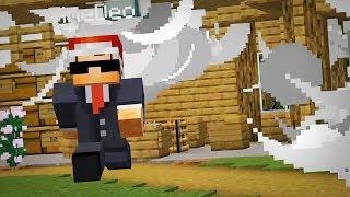 So I killed God in Minecraft...