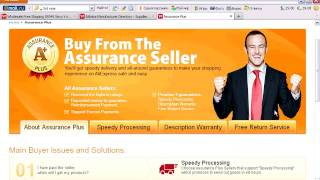 видео Что такое Assurance Plus на AliExpress