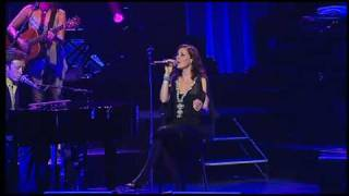 Les trois cloches Tina Arena Greatest Hits Live