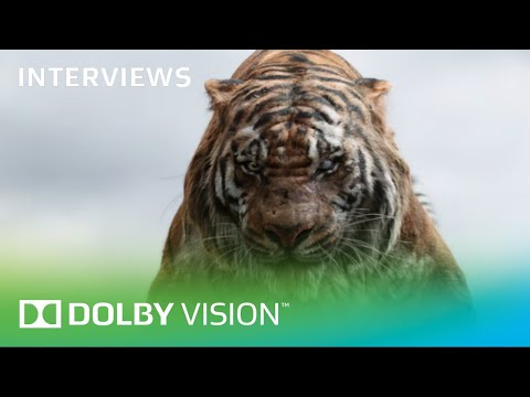 The Jungle Book - Jon Favreau On Dolby Atmos and Dolby Vision | Interview | Dolby