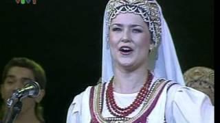 Kachiusa - Blanter-Isakovsky-doan ca mua dan gian Nga