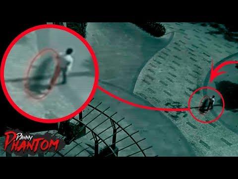 Download Youtube: Fantasmas reales grabados por cámaras de seguridad cctv vídeo