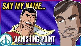 SHAZAM - How Billy Batson Became a Superhero | The Vanishing Point