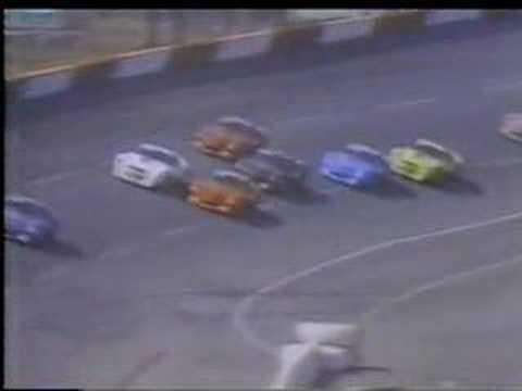 1980 IROC Finale at Atlanta