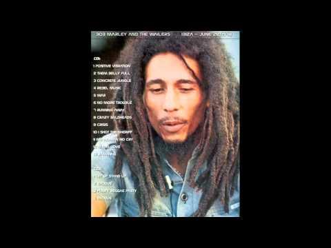 Bob Marley,Rat Race,,,War,,,Get Up Stand Up (Theater Beacon,New York,30-04-76)