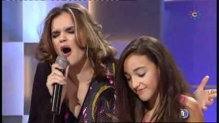 Download lagu Melody Ruiz - Y Ese Niño  -  Con Alba & María