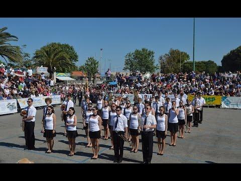 WIND ORCHESTRA OF ART SCHOOL IN UNICOV  - XV° Festival Internazionale Bande Musicali