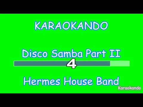 hermes house band i go to rio